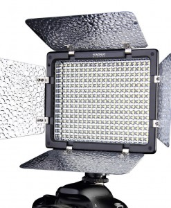 Yongnuo YN300 II Pro LED Light