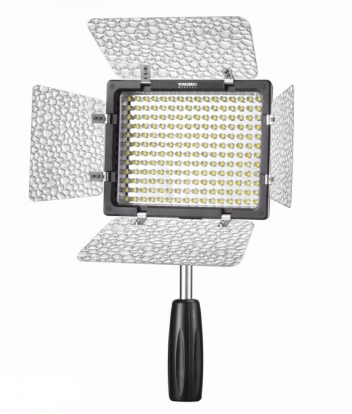 Yongnuo YN160 III LED Light