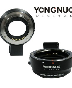 Yongnuo EF-E Smart Adapter