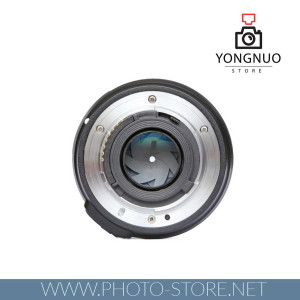 Yongnuo YN50mm f/1.8 lens for Nikon