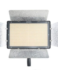 Yongnuo YN1200 Pro LED video light 5500K