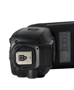 Yongnuo YN600EX-RT II Wireless Flash Speedlite for Canon SLR Camera. The best and most powerful Yongnuo flash ever. Fully compatible with Canon RT system. Can be used in combination with Canon's 600EX-RT (II), 430EX III-RT speedlites or ST-E3-RT commander, or with Yongnuo YN-E3-RT commander.